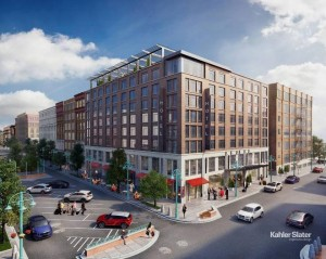 New Kimpton Hotel Milwaukee